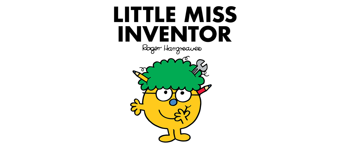 How likely is Little Miss Inventor to be awarded a patent?