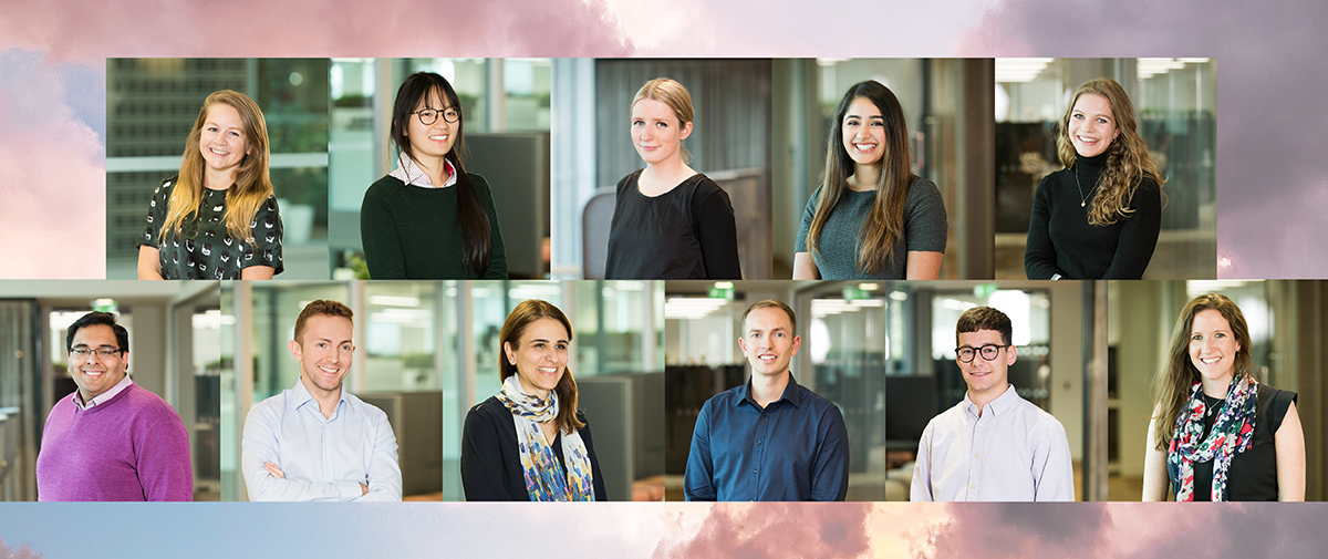 The firm welcomes 11 new Trainee Patent and Trade Mark Attorneys
